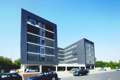 Technologiezentrum Koblenz