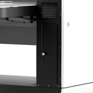 EVISCAN close-up computer