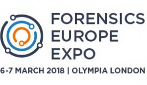 Forensics Europe Expo 2018