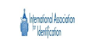 International Association for Identification logo
