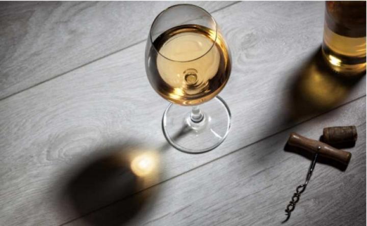 wine glas